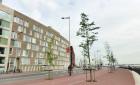 Apartamento piso Westerdoksdijk-Amsterdam-Haarlemmerbuurt
