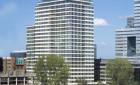 Family house Gustav Mahlerlaan-Amsterdam-Buitenveldert-West