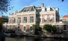 Appartement Amsterdam Plantage Muidergracht