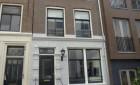 Etagenwohnung Maarten Jansz. Kosterstraat - Amsterdam - De Weteringschans