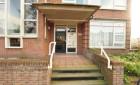 Appartement Buizerdlaan-Leidschendam-Park Veursehout