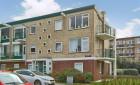 Appartement Van Collemstraat-Haarlem-Sinnevelt