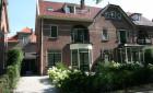 Casa Meerweg-Bussum-Lomanplein