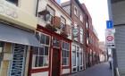Appartement Tolbrugstraat Landzijde-Dordrecht-Centrum