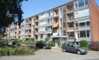 Appartement Hunze-Apeldoorn-Rivierenkwartier