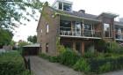 Apartment Mr. G. Groen van Prinstererlaan-Amstelveen-Elsrijk-West