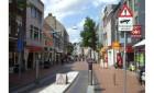 Appartement Ziekerstraat-Nijmegen-Stadscentrum
