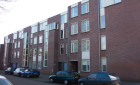 Appartement Bram van den Berghstraat 41 -Oss-Centrum Zuid