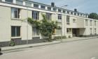 Family house Bart de Ligtstraat-Amsterdam-Frankendael
