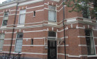 Kamer Regentessestraat-Nijmegen-Hunnerberg