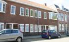 Huurwoning Gedempte Schalk Burgergracht-Haarlem-Transvaalbuurt