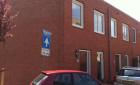 Family house Oltmansstraat 2 -Leiden-Haagweg-Noord
