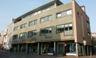 Appartement Justine de Gouwerhof-Haarlem-Centrum