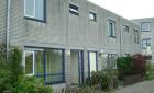 Family house Strawinskypad 70 -Leiden-Fortuinwijk-Zuid