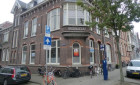 Studio Oranje Nassaulaan-Den Bosch-Het Zand