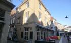 Appartement Eerste Korenstraatje-Den Bosch-Binnenstad-Centrum