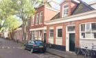 Studio Kleine Bergstraat-Groningen-Oranjebuurt