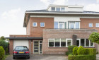 Family house Manegelaan-Hoofddorp-Hoofddorp-Noord