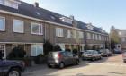 Etagenwohnung Kogelbloemstraat-Den Bosch-Orthenpoort