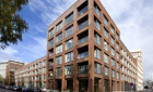 Appartement Professor Kamerlingh Onneslaan-Schiedam-Stationsbuurt