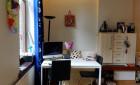 Studio Herbenusstraat-Maastricht-Statenkwartier