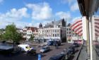 Apartment Gangetje-Leiden-Levendaal-Oost