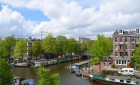Apartamento piso Jacob van Lennepkade 35 -III-Amsterdam-Helmersbuurt