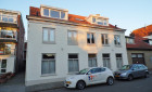 Apartment Liesbosstraat-Breda-Princenhage
