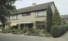 Family house Hoogvliethof-Arnhem-Elderveld-Zuid