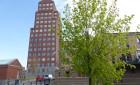 Appartement Griendweg 79 -Amersfoort-Hoornplantsoen