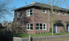 Maison de famille Hereweg 119 -Groningen-Helpman-West