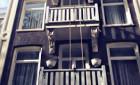 Room Tweede Marnixplantsoen-Amsterdam-Jordaan
