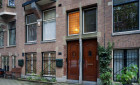 Appartamento Lomanstraat-Amsterdam-Willemspark