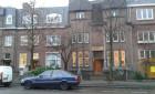 Appartement Emmastraat-Amsterdam-Willemspark
