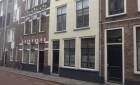 Apartment Noordeinde 16 -Leiden-Academiewijk