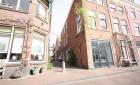 Apartment Kuiperssteeg-Leiden-Marewijk