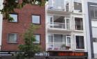 Apartment Gele Rijders Plein-Arnhem-Janssingel