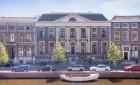 Huurwoning Nieuwe Gracht 7 -Haarlem-Centrum