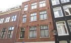 Appartement Utrechtsedwarsstraat-Amsterdam-De Weteringschans