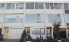 Kamer Turkooisstraat 34 -Groningen-Vinkhuizen-Noord