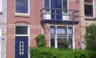 Casa Transvaalstraat-Leeuwarden-Transvaalwijk