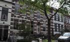 Apartment Staringstraat-Arnhem-Graaf Ottoplein en omgeving