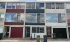 Kamer Smaragdstraat 38 -Groningen-Vinkhuizen-Noord
