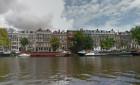 Hausboot Amstel-Amsterdam-Weesperbuurt/Plantage