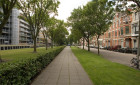 Etagenwohnung Cornelis de Wittlaan 17 A-Den Haag-Statenkwartier