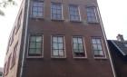 Appartement Arnhemseweg-Amersfoort-Bekenstein en De Luiaard