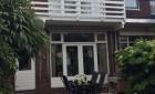 Family house Reviusstraat-Dordrecht-Erasmuslaan en omgeving