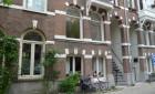 Apartment Derde Helmersstraat-Amsterdam-Helmersbuurt