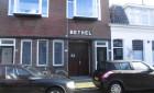 Studio Bergstraat 29 -Groningen-Oranjebuurt