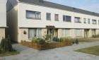 Family house Simon Vestdijkstraat-Almere-Literatuurwijk